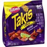 Holy Smokes! Totino's Dropped Cheesy Bites That Are Smothered in Spicy Takis Seasoning