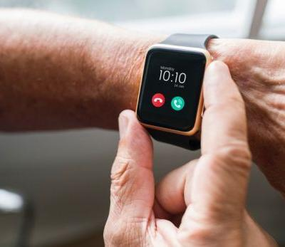 Apple Watch is dominating the smartwatch market