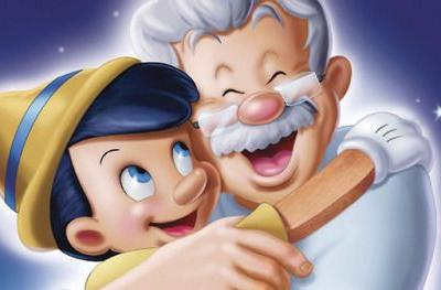 Disney's Pinocchio Remake Eyes Back to the Future Director