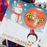 Who Can Smuggle This Reese's Advent Calendar From the UK For Us?