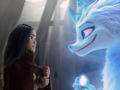 What to Know Before Your Kids Watch Raya and the Last Dragon on Disney+