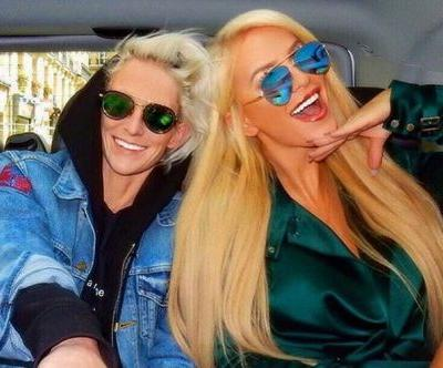 Gigi Gorgeous Is Officially Off the Market! GF Nats Getty Pops the Question in the Most Romantic Way