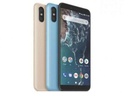 Xiaomi's new Mi A2 phones offer Android One in Europe on the cheap