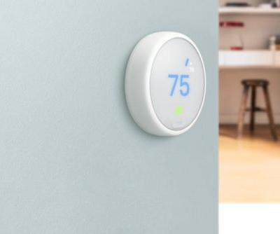 Heat and cool your home for less with a $60 discount on the Nest Thermostat E