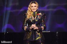 Madonna Delivers Her Blunt Truth During Fiery, Teary Billboard Woman In Music Speech