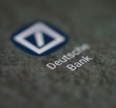 Deutsche Bank's brand new head of emerging market fixed income sales in Europe is already out