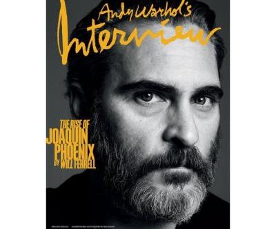 'Interview Magazine' Has Folded
