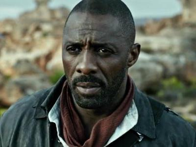 What Idris Elba Could Look Like As Deadshot in The Suicide Squad