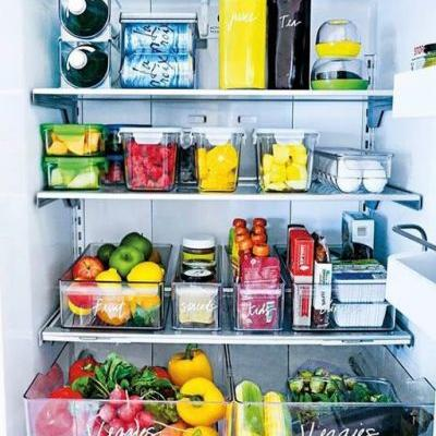 It's Time to Stylize Your Fridge