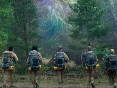 ANNIHILATION Film Review: A Journey Into A Dark Tower Of Creation