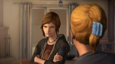 Life is Strange: Before the Storm will support upscaling on PS4 Pro and Xbox One X