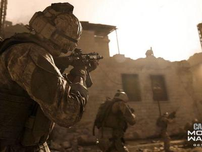 New Call of Duty: Modern Warfare won't have a zombie mode