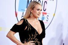 Carrie Underwood Says Her Facial Stitches Made Singing Almost 'Impossible'