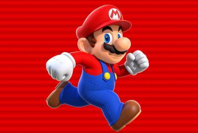 Super Mario Run Is Arriving On Android Devices In March