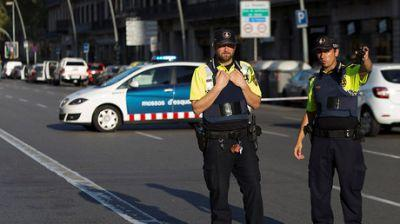 Several suspects killed in ongoing 'anti-terrorist' operation in Cambrils, south of Barcelona