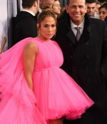 Here's What Alex Rodriguez Thinks About Those Jennifer Lopez Cheating Rumors