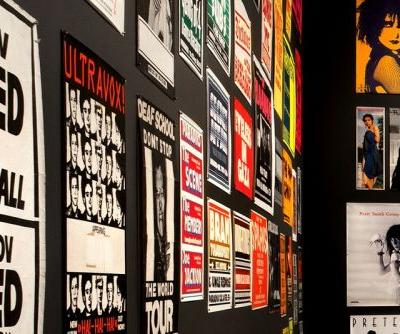 MAD Museum Retrospective to Spotlight a Decade of Iconic Punk Graphics