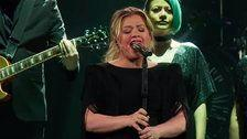 Kelly Clarkson's 'Shallow' Cover Will Give You Chills