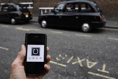 Uber reaches its tipping point