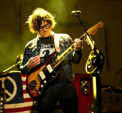 "Ryan Adams' Next Album Release ""On Hold"" After Sexual Misconduct Allegations: Sources"