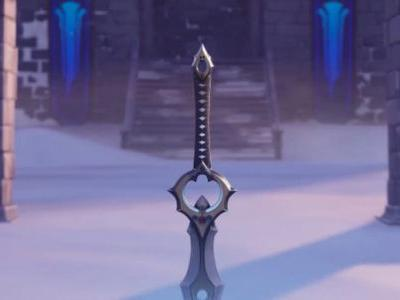Fortnite Removes Infinity Blade Weapon From Fortnite