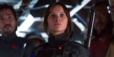 Rogue One Still 1 at Box Office in 4th Weekend