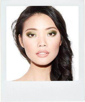 5 Easy Eye Looks You Can Do with One Shade