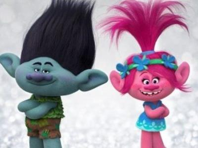 Trolls 2 Gets a New Release Date from DreamWorks and Universal