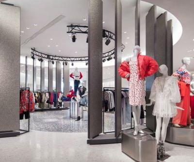 Neiman Marcus Enters New York With High-Tech Hudson Yards Location