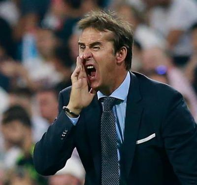 Extraordinary Zidane is in Real Madrid's past - Lopetegui