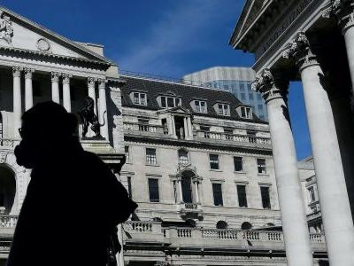 The UK sells negative-yield bonds for the first time - days after the Bank of England dismisses below-zero rates