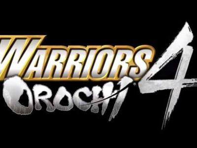 Warriors Orochi 4 to Release Stateside