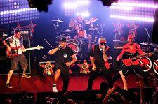 Prophets of Rage Announce 'Anti Inaugural Ball' With Audioslave, Vic Mensa, Jackson Browne, Jack Black & More