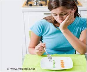 Eating Disorders Affect a Significant Amount of Women Aged 40-50 Years