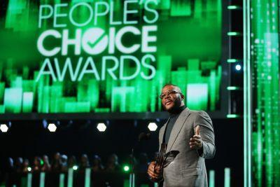 People's Choice Awards: The 5 most noteworthy celebrity quotes, from Tyler Perry to Blake Lively