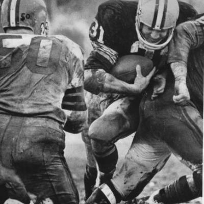Packers Hall of Famer Jim Taylor, remembered as NFL's last great fullback, dies at 83