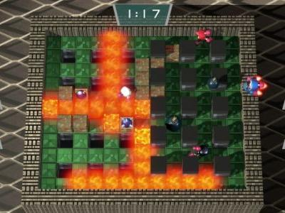 Ratings Board Listing Indicates Super Bomberman R Might Come To PS4