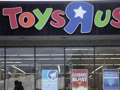 Toys R Us downfall to have impact on toy makers to landlords