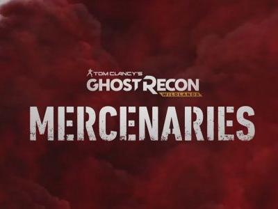 Fight other players and the cartel in Ghost Recon Wildlands 'Mercenaries'