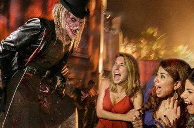 How to Survive Halloween Horror Nights 2018Universal's