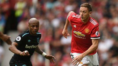 Robson hails Manchester United signing Matic from Chelsea as a masterstroke