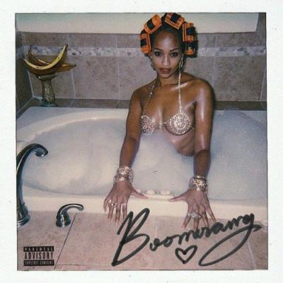 Jidenna drops surprise EP, Boomerang: Stream/download