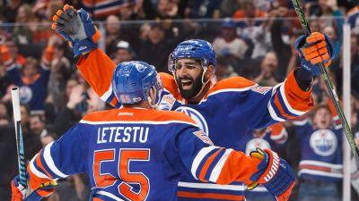 Jujhar Khaira's first NHL goal a special moment for hockey