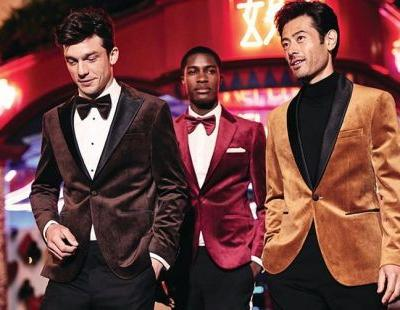 Moss Bros sales drop, forecasts full-year loss