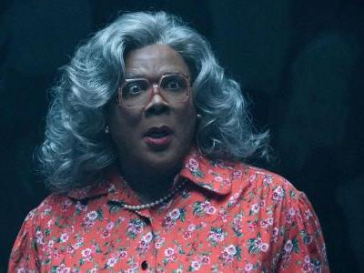 Tyler Perry Retiring Madea Character in 2019