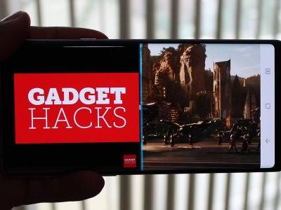 How to Make Any App Work in Split-Screen on Your Galaxy Note 9