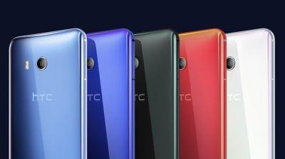 New HTC U 11 Gets Some Promo Videos
