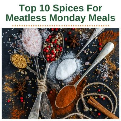 Not Having these 10 Spices in Your Cupboard is a Disservice to Your Taste Buds