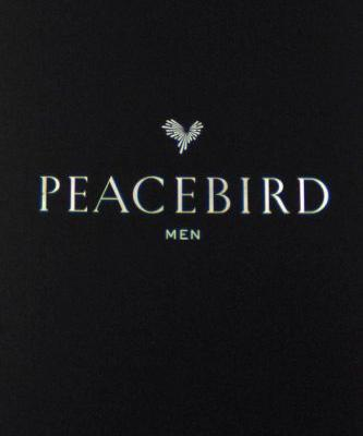 Peacebird Men Autumn/Winter 2019 Runway Show