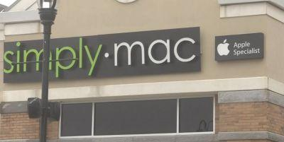 Apple Authorized Reseller Simply Mac closing multiple locations around the United States this month